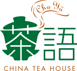 茶語 Cha Yu CHINA TEA HOUSE