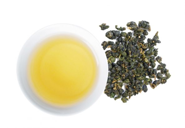 梨山烏龍茶(リサンウーロンチャ)
