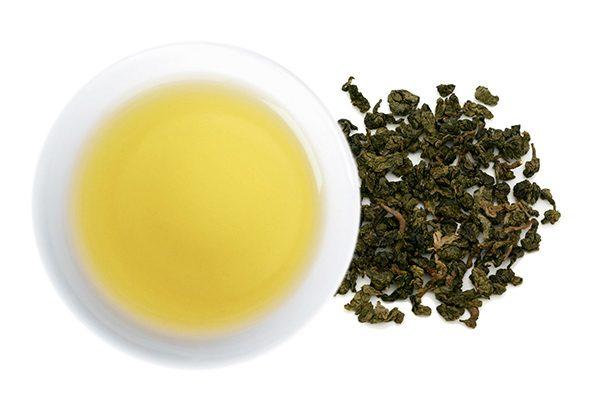 黄金桂(オウゴンケイ)の水色
