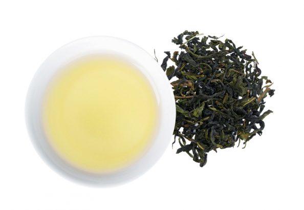 文山包種茶(ブンザンホウシュチャ)