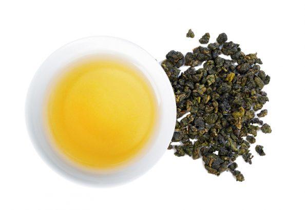 杉林渓烏龍茶(サンリンケイウーロンチャ)