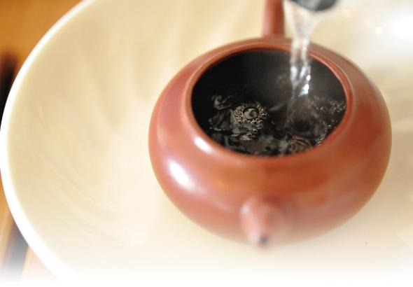 お茶会イメージ