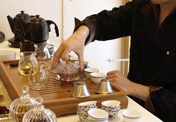 旬茶会 イメージ