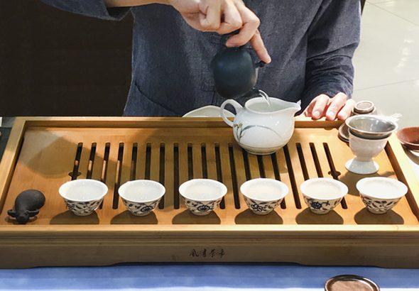お茶席体験会イメージ
